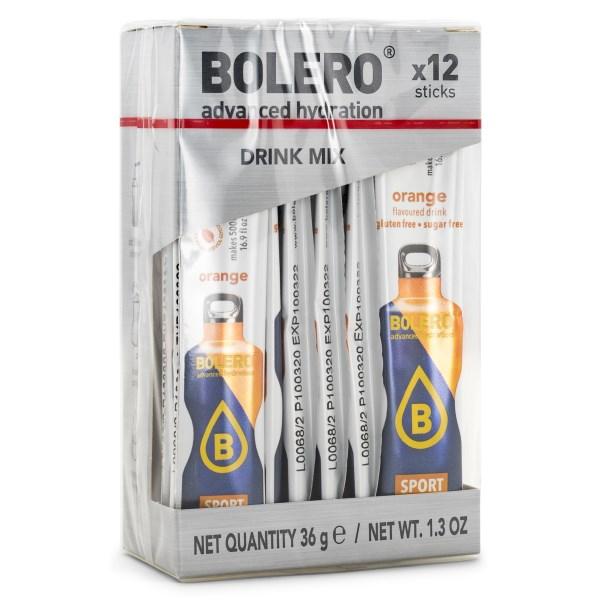 Bolero Sticks Sport 12-pack