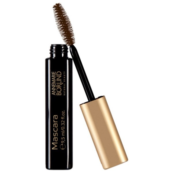 A.Börlind Mascara 9,5 ml Brown