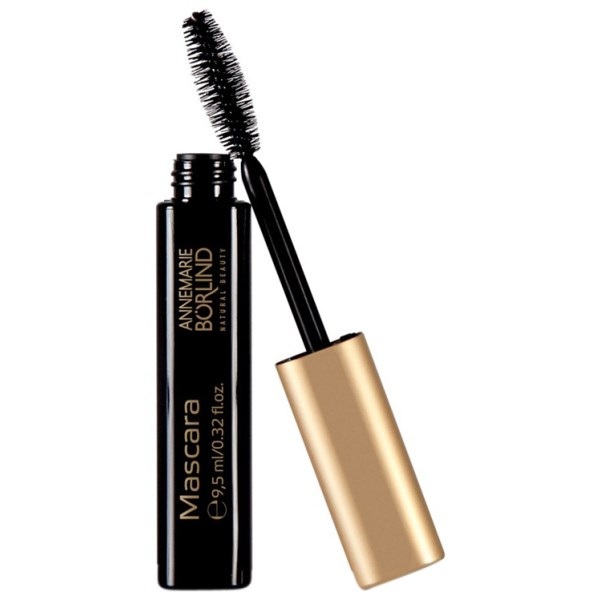 A.Börlind Mascara 9,5 ml Black