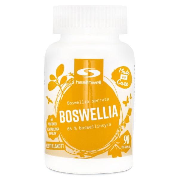 Boswellia 90 kaps