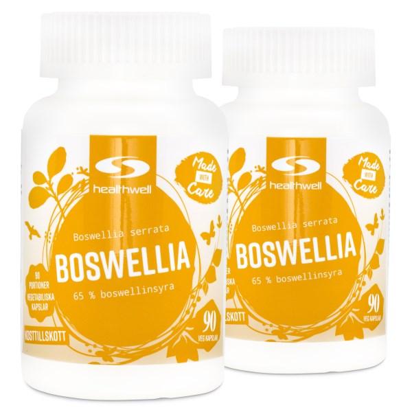 Boswellia 180 kaps