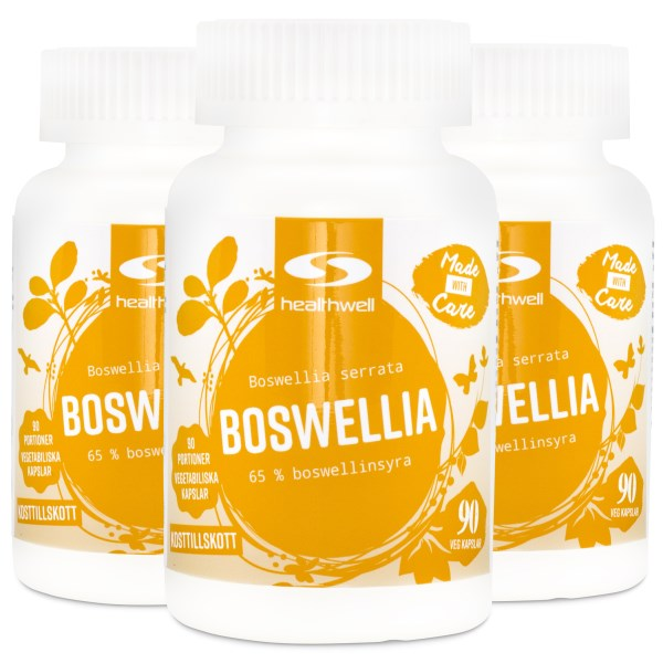 Boswellia 270 kaps