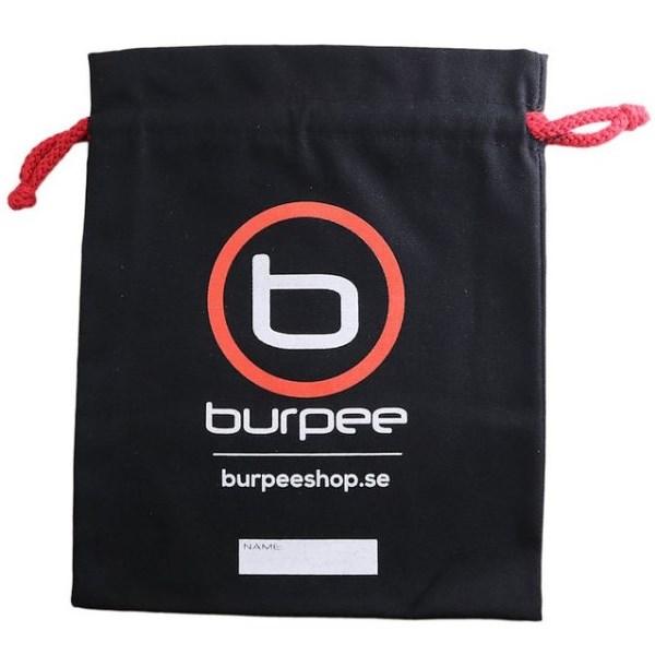 Burpee Bag 1 st Black