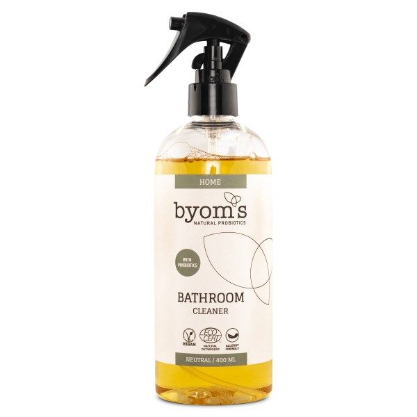 Byoms Bathroom Cleaner 400 ml Neutral