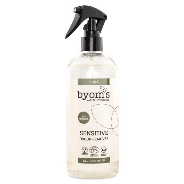 Byoms Odour Remover Eko 400 ml Neutral