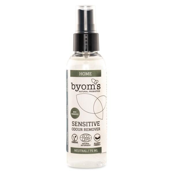 Byoms Odour Remover Eko 75 ml Neutral