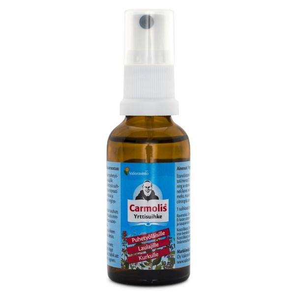 Carmolis Örtspray 30 ml