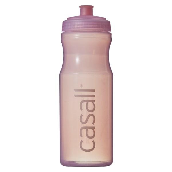 Casall ECO Fitness Bottle 0.7 L 1 st Laser Pink