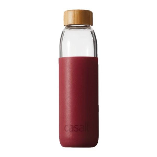 Casall Fresh Glass Bottle 0.5 L 1 st Comfort Pink