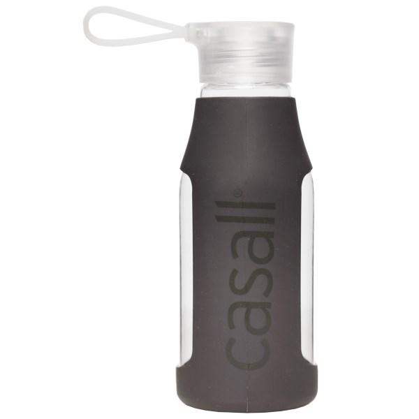 Casall Grip Light Bottle 0.4 L 1 st Light Grey