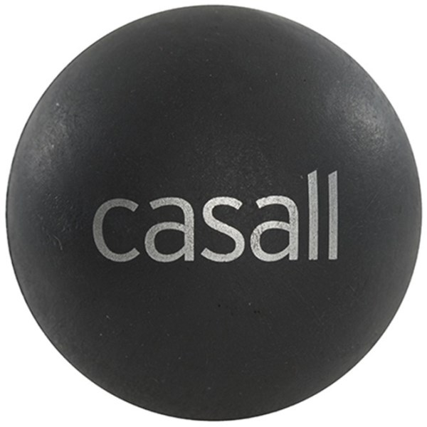 Casall Pressure Point Ball 1 st Black