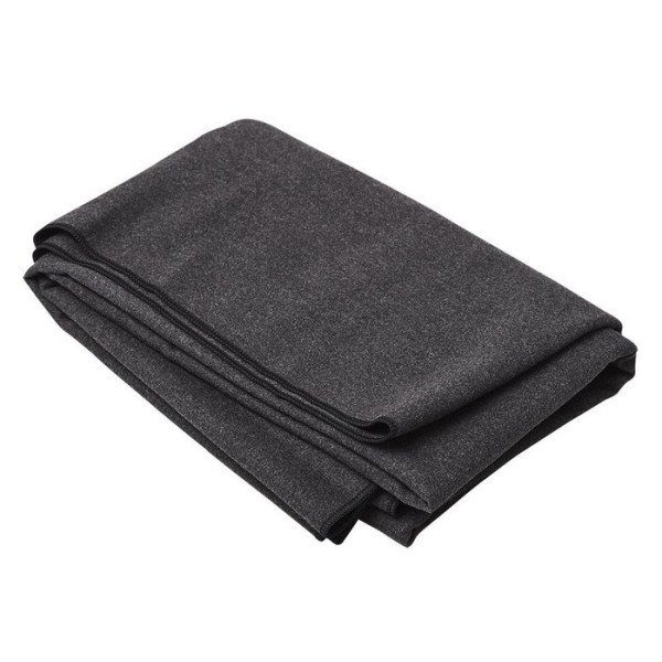 Casall Yoga Blanket 1 st Power Brown