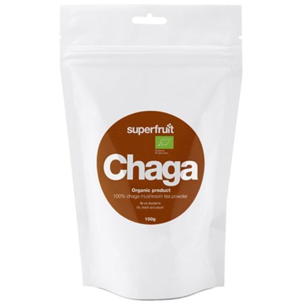 Superfruit Chaga 100 g