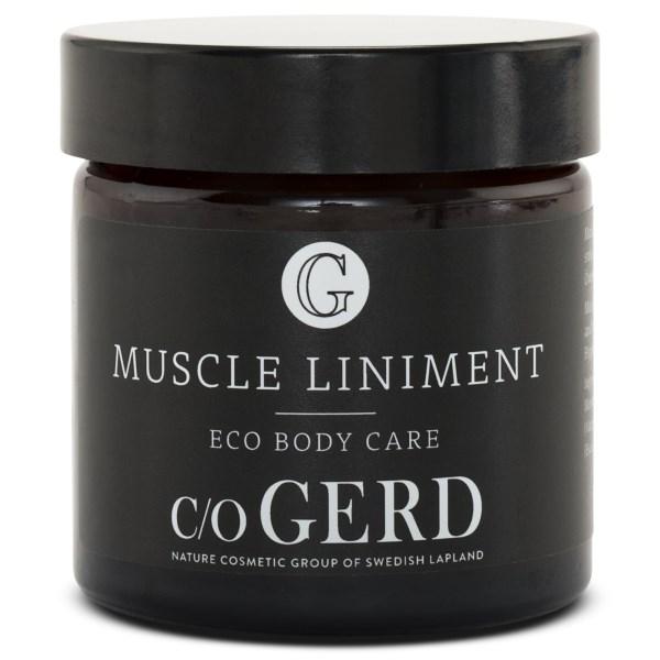 c/o Gerd Muscle Liniment 60 ml