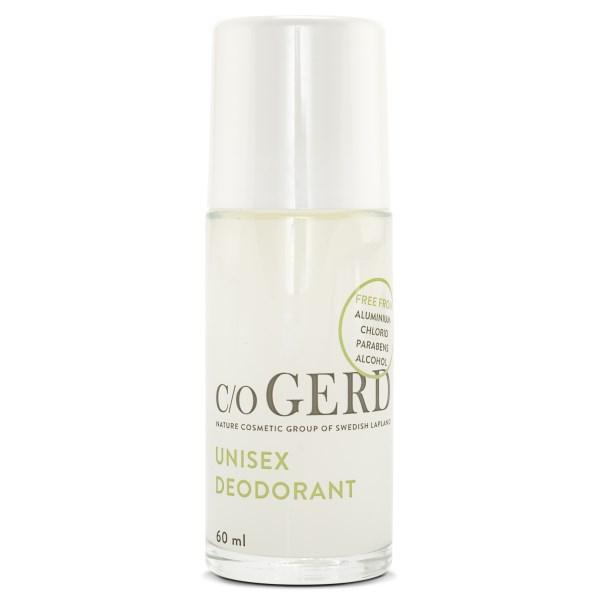 c/o Gerd Unisex Deodorant 60 ml