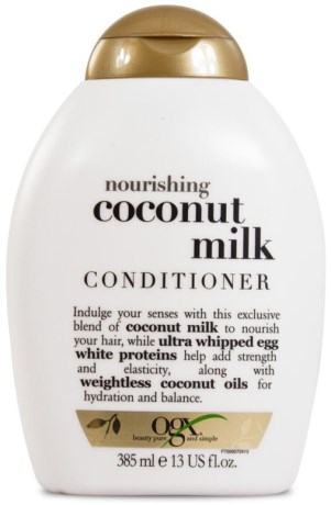 OGX Coconut Milk Conditioner