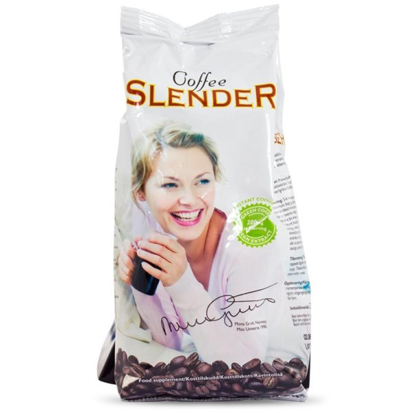 Coffee Slender 200 g