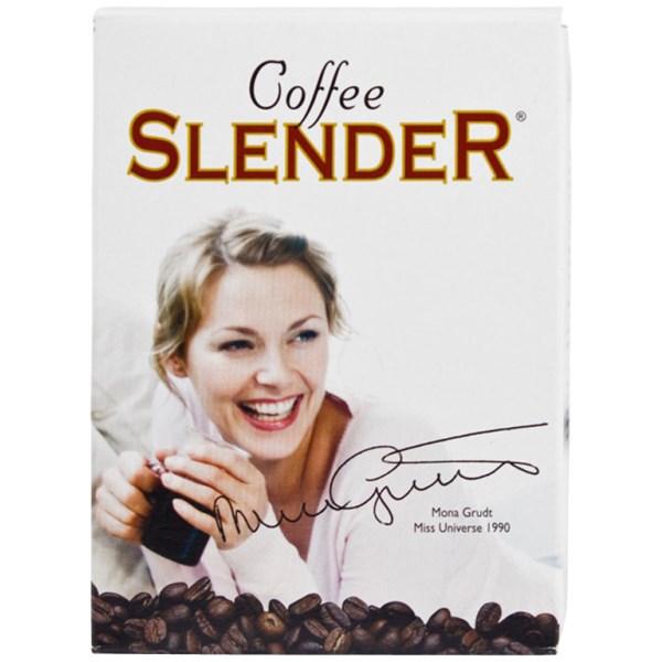 Coffee Slender 21 pack