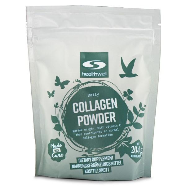 Collagen Pulver 204 g