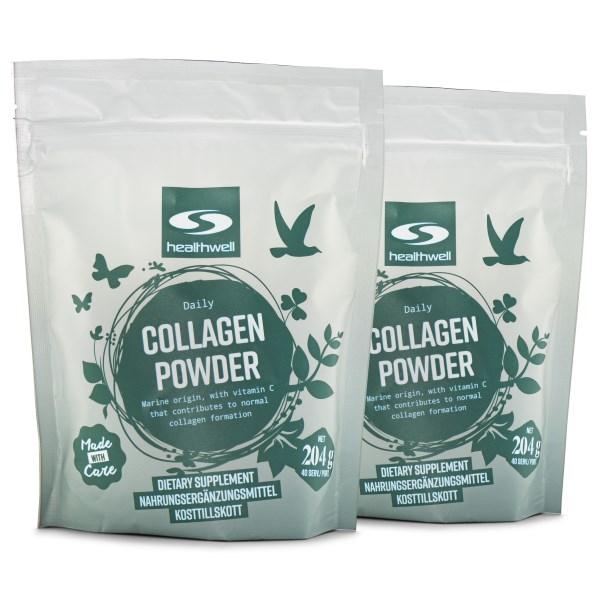 Collagen Pulver 408 g