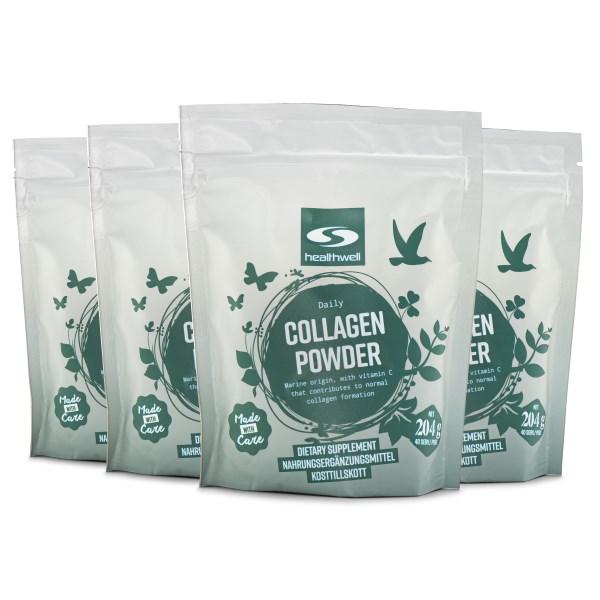 Collagen Pulver 816 g
