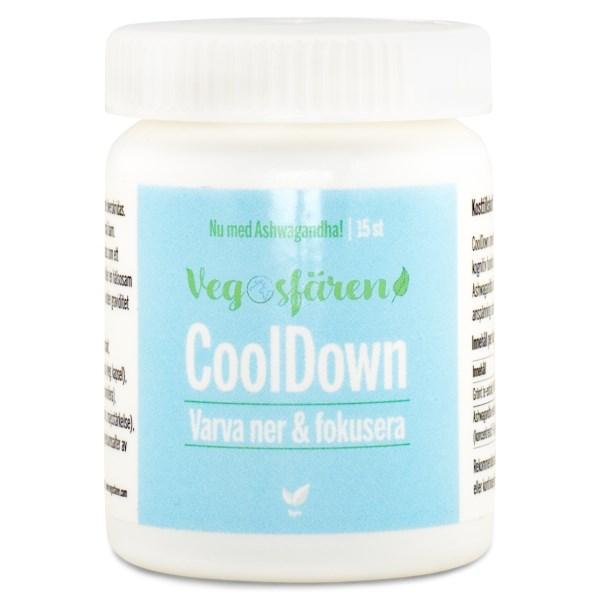 CoolDown 15 kaps