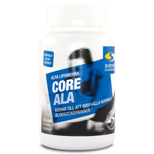 Core ALA 120 kaps