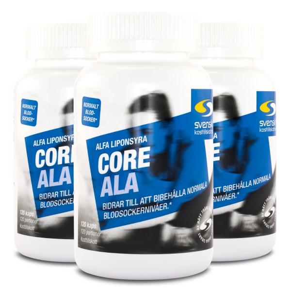 Core ALA  360 kaps