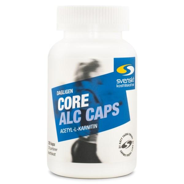 Core ALC Caps 120 kaps