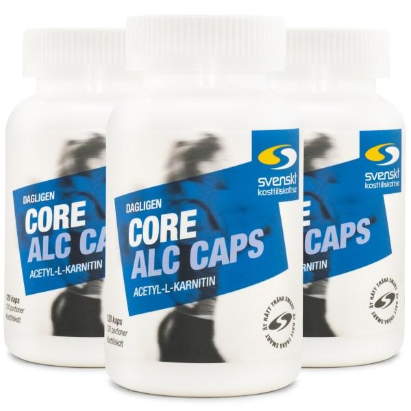 Core ALC Caps 360 kaps