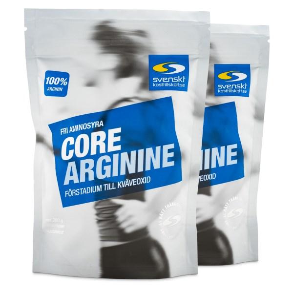 Core Arginine 400 g