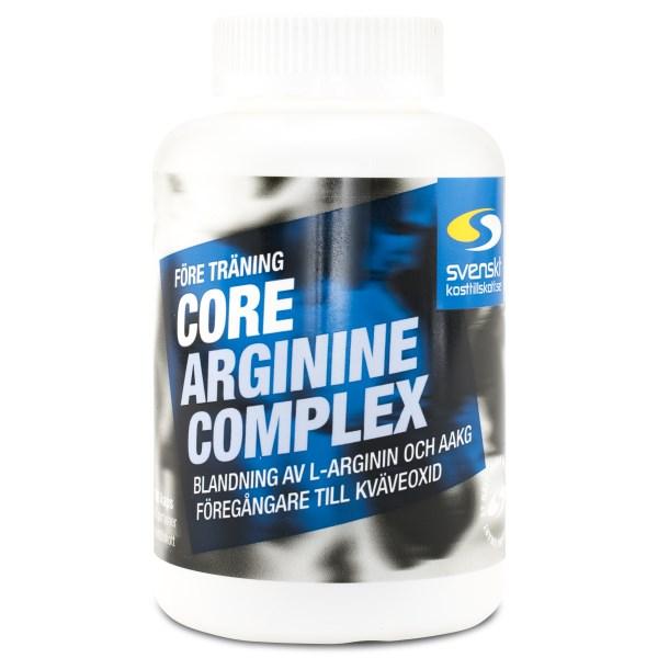Core Arginine Complex 180 kaps