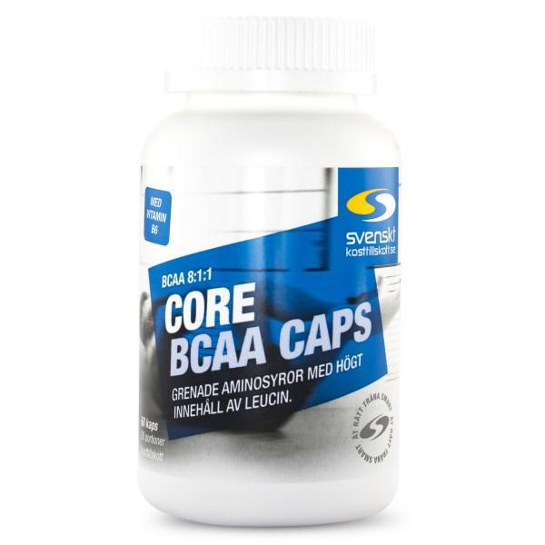 Core BCAA Caps 60 kaps