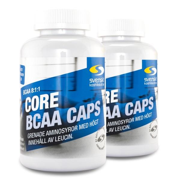 Core BCAA Caps 360 kaps