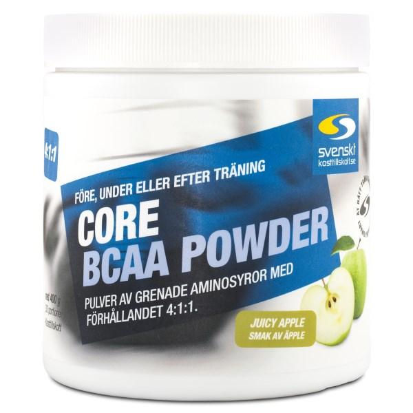 Core BCAA Powder Juicy Apple 400 g