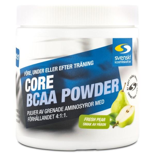 Core BCAA Powder Fresh Pear 400 g