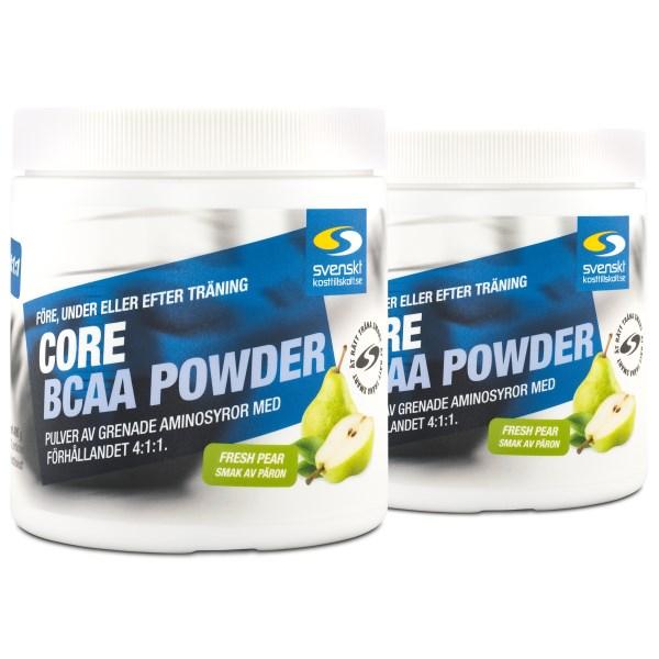 Core BCAA Powder Fresh Pear 800 g