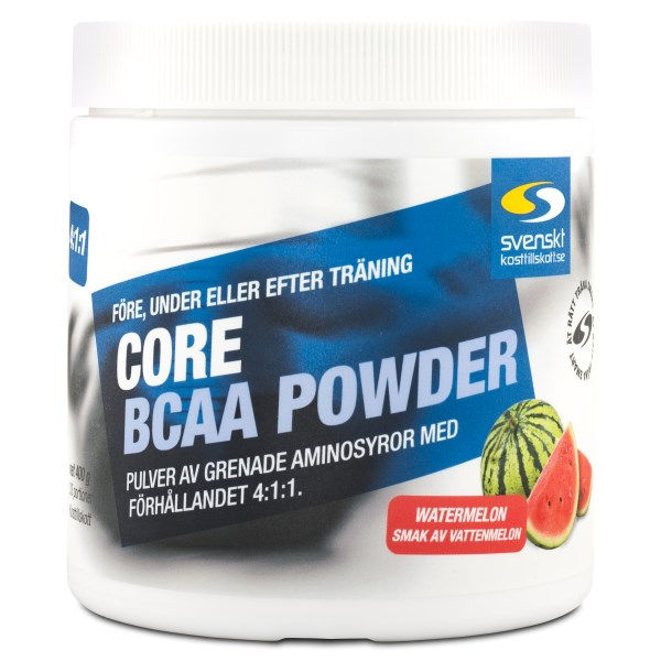 Core BCAA Powder Watermelon 400 g