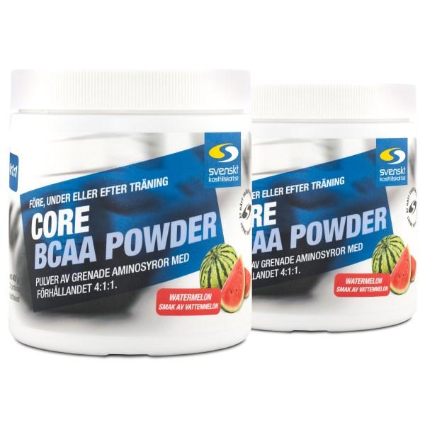 Core BCAA Powder Watermelon 800 g