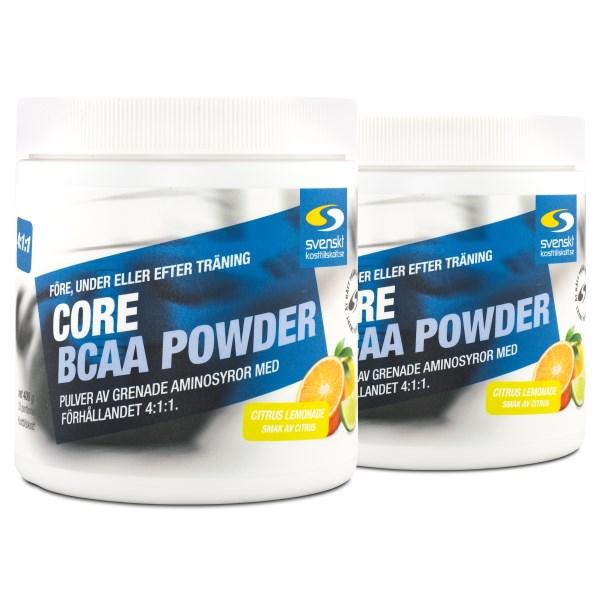 Core BCAA Powder Citrus Lemonade 800 g