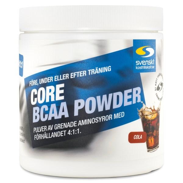 Core BCAA Powder Cola 400 g