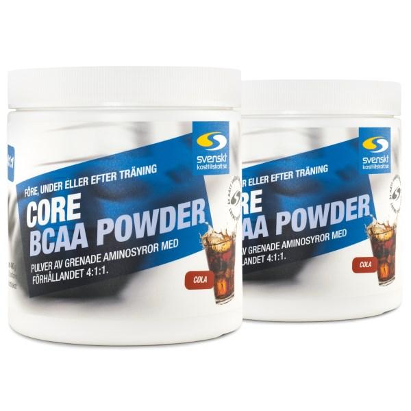 Core BCAA Powder Cola 800 g