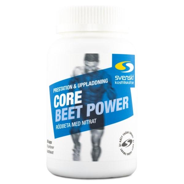 Core Beet Power 90 kaps