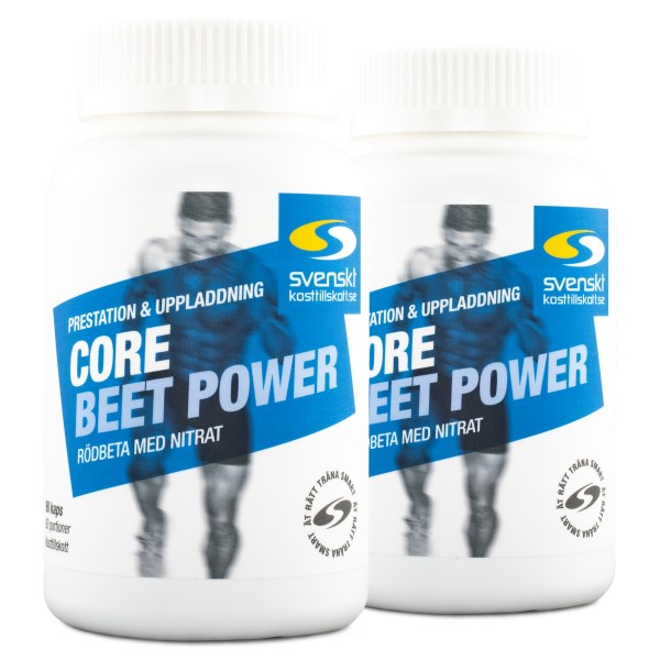 Core Beet Power 180 kaps