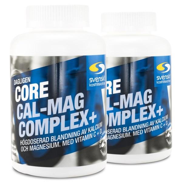 Core Cal-Mag Complex+ 360 kaps