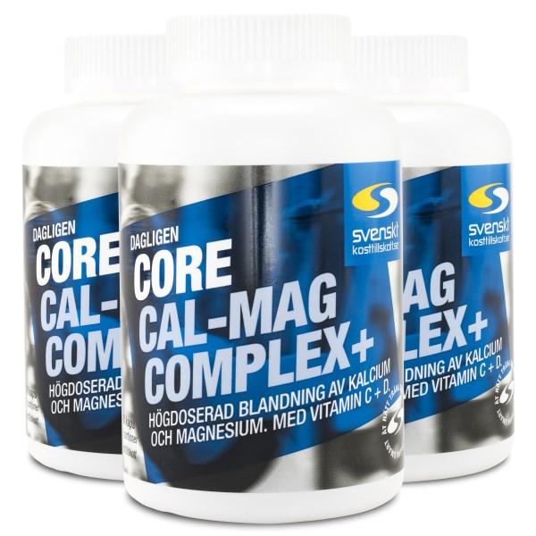 Core Cal-Mag Complex+ 540 kaps