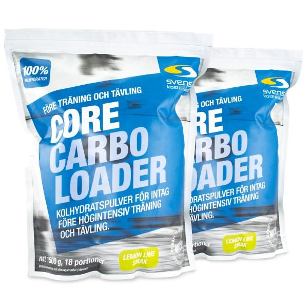 Core Carboloader Lemon Lime 3 kg