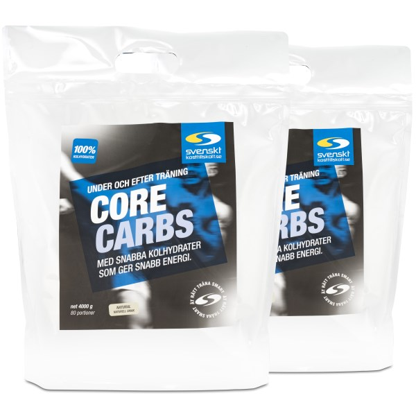 Core Carbs 8 kg