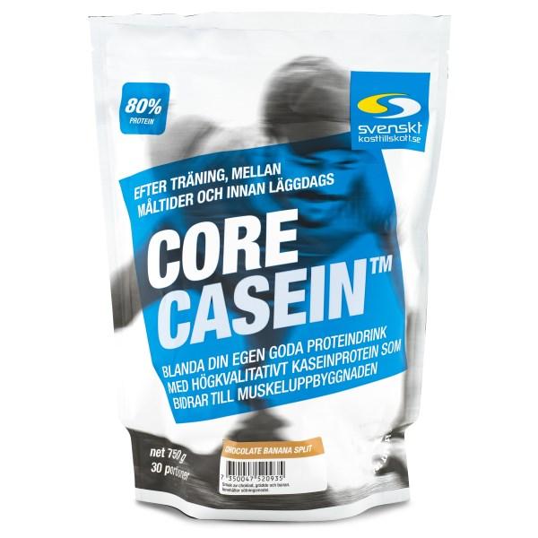 Core Casein Chocolate Banana Split 750 g