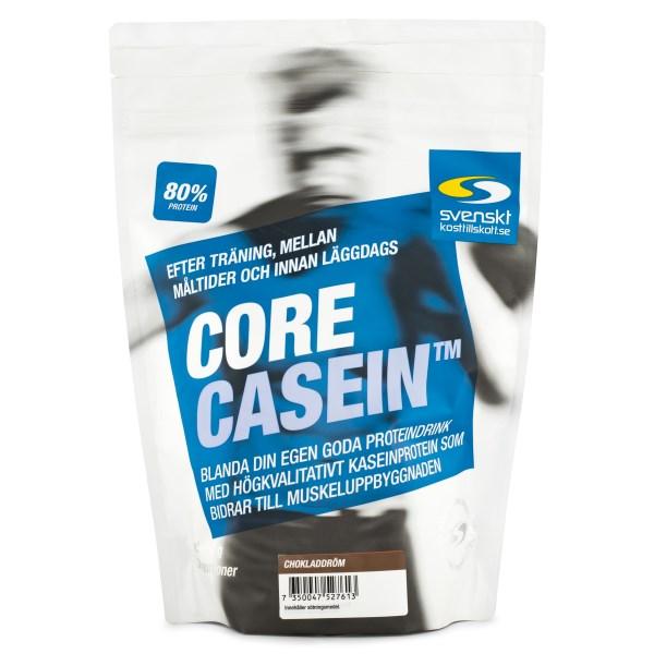 Core Casein Chokladdröm 750 g